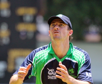 World T20 Tour Diaries - Day 8 Alex Cusack