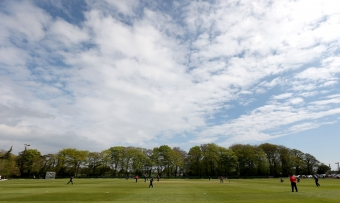 O'Brien hundred leads Leinster Lightning to hard fought win