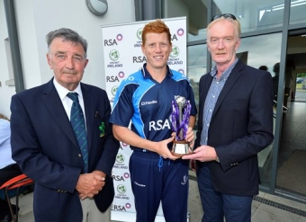 Leinster Lightning take RSA T20 Trophy