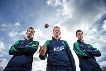 O'Brien backing Ireland to make major impression in Bangladesh