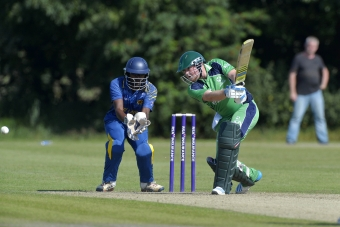 Poynter hundred in vain as Sri Lanka A win by 28 runs