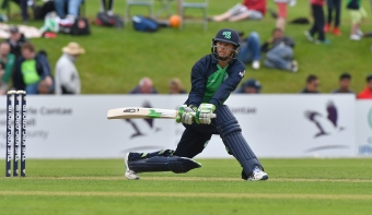 Ireland Fall To Afghanistan in ICup