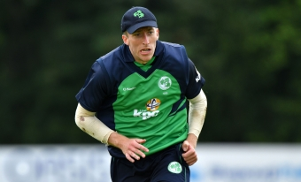 Cricket Ireland have agreed to release Peter Chase to Durham