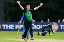 Ireland Name Squad for Historic England Series