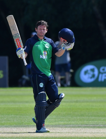 Ed Joyce Commits To Full-Time Ireland Contract And Inter-Provincial Series