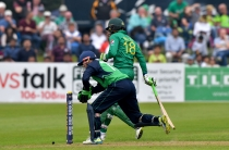 Pakistan Confirmed as Ireland's First Test Opponents