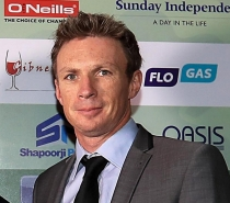 Johnston Confirmed as Shapoorji Pallonji Academy Manager