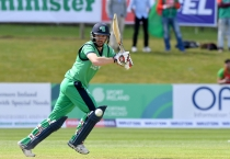 Ireland Wolves beaten by 4 wickets by Bangladesh A