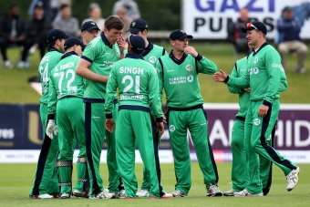 Ireland Men to Play Four Games Ahead Of World Cup Qualifiers