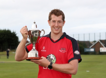 Waringstown Crowned O'Neills Ulster Cup Champions