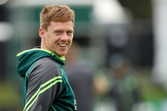 INTERVIEW: Ireland's Craig Young on Test call-up and his long road back to form