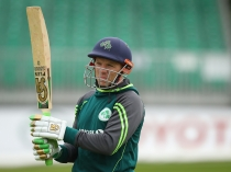 72 and out: Niall O'Brien announces retirement from international and first-class cricket
