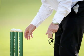 Four online courses now open for umpires and scorers