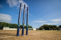 Cricket Ireland welcomes €40M Sports Capital and Equipment Programme
