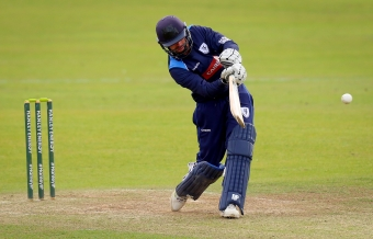 Dockrell relishing the challenge of title-defence at T20 Festival
