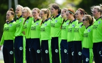 Quadrangular tournament ahead for Ireland Women
