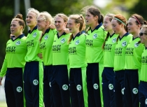 Ed Joyce and Laura Delany delighted as Ireland Women return to the international arena confirmed