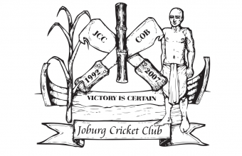 Kisah di sebalik Joburg Cricket Club – dan hubungannya dengan Ireland
