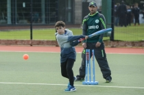 New junior cricket pathways programme to provide greater competition and opportunity