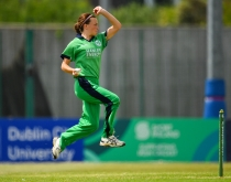 Ireland Women's Lara Maritz selected for ICC Women's Global Development Squad