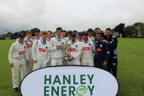 Anderson Steps Down as Leinster Lightning Captain