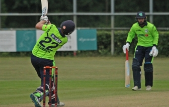 T20 squad named for Ed Joyce Testimonial match against Sussex Sharks