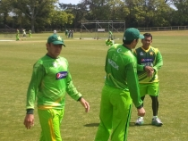 Pakistan in high spirits ahead of RSA Insurance ODI Series