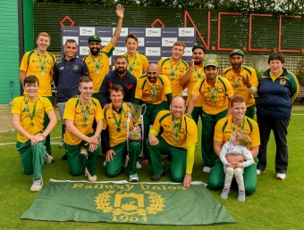 Railway Union lift first Clear Currency National Cup after tense win over Ardmore