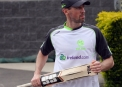 Alex Cusack ©Cricket Ireland/Barry Chambers
