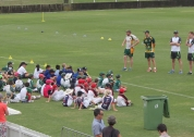 Randwick Coaching Clinic
