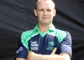 Ireland skipper William Porterfield © Cricket Ireland/Barry Chambers