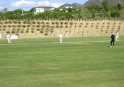 Clare Cricket Club's Pre-Season Tour of Spain