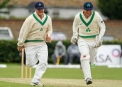Paul Stirling & Gary Wilson Race  © ICC/ Rob O'Connor