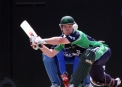 RSA Men's International Player of the Year Nominee - Paul Stirling © ICC