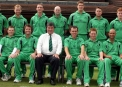 The 2007 World Cup squad © Barry Chambers