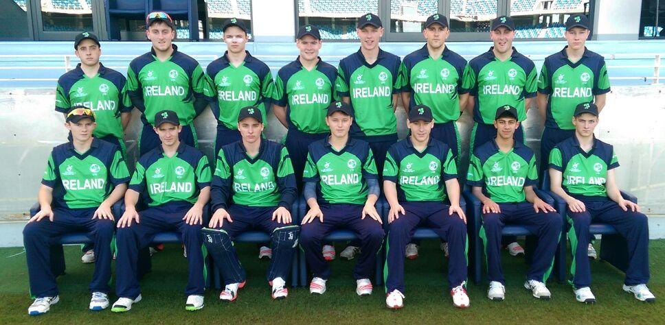 Ireland Cricket Team Background 7