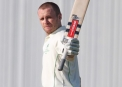 A ninth century in Ireland colours for the skipper