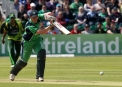 Kevin O'Brien made more vital runs ©INPHO/Kieran Murray
