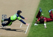 Ireland v West Indies at the 2015 Cricket World Cup