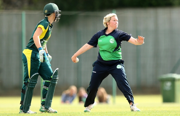Ireland Women then hosted World Champions Australia in three T20 Internationals in Dublin.