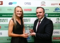 The Aengus Fanning Sunday Independent Emerging International Player Gaby Lewis