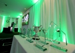 2014 Cricket Ireland Awards ©INPHO/Ryan Byrne