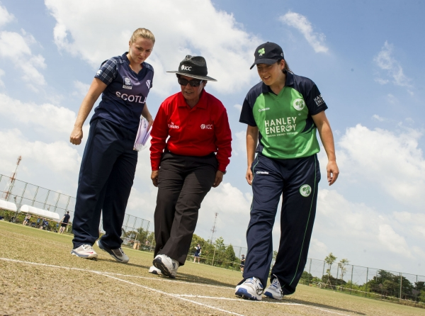 Ireland Women headed to Thailand late in the year for their own World T20 Qualifiers.