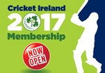 <center>2017 Cricket Ireland Membership</center>
