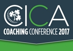 <center>CICA Coaching Conference 2017</center>