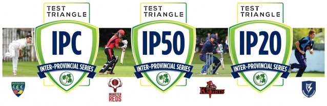 2019 Test Triangle Inter-Provincial Series