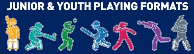 Get Involved Cricket Ireland