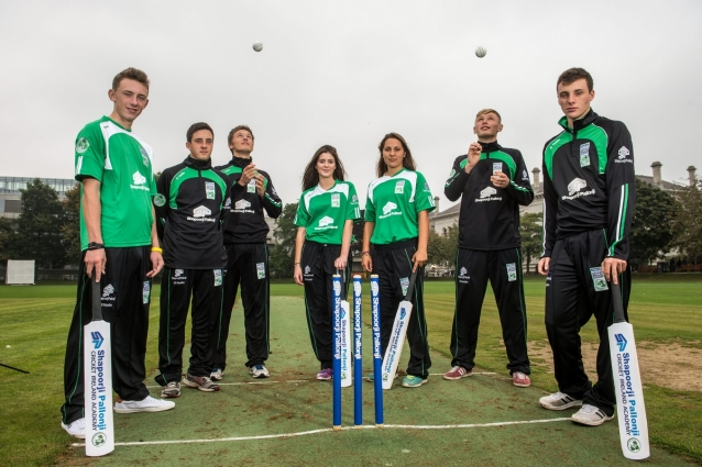 Cricket Ireland Academy