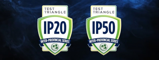 2020 Test Triangle Inter-Provincial Series
