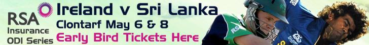 Ireland Sri Lanka